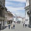 Mestre, Piazza Ferretto