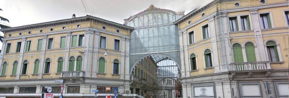 Mestre, Galleria Matteotti