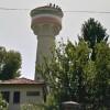 Marghera, Torre Piezometrica di Piazzale Sirtori