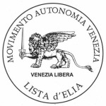 Movimento autonomia Venezia - Venezia libera - Lista D'Elia